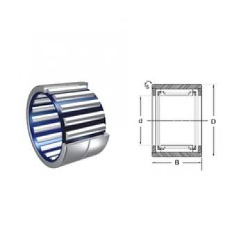 30 mm x 42 mm x 30 mm  ZEN RNA6905 needle roller bearings